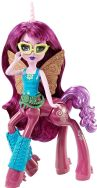 Monster High Fright-Mares Doll - Penepole Steamtail